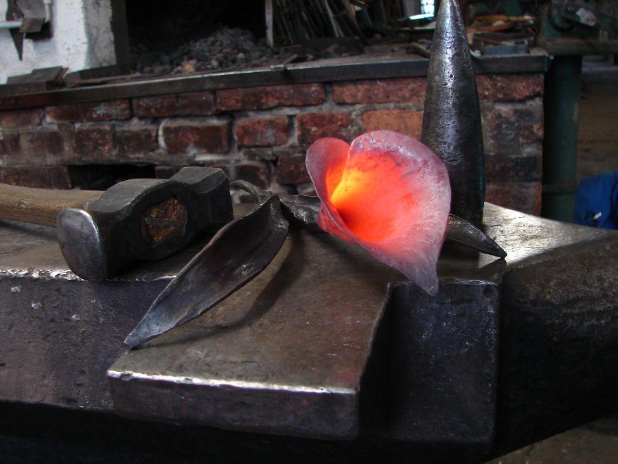 gehört metallbau zum baunebengewerbe